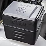 The DRIVE Cooler For Yamaha Golf Cars PTV (Black)