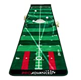 ProAdvanced ProInfinity Putting Mat 4 Speed Green