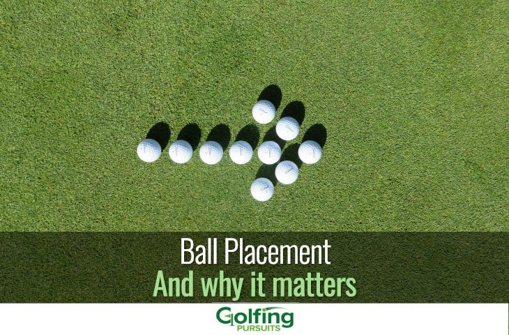Ball placement