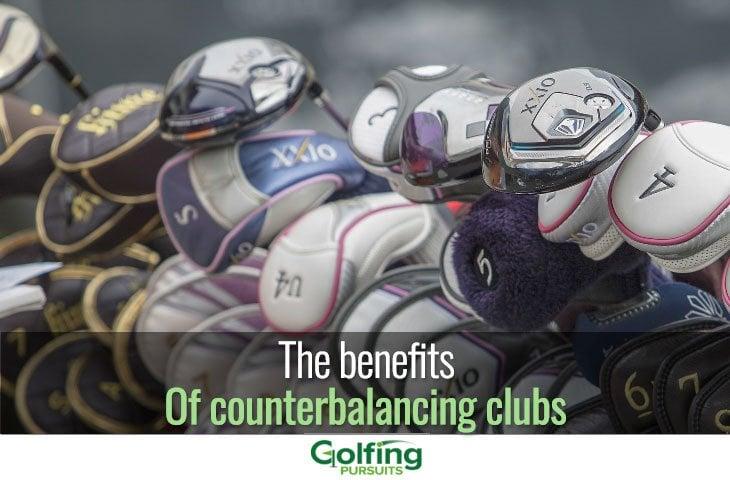 benefits of counterbalancing clubs