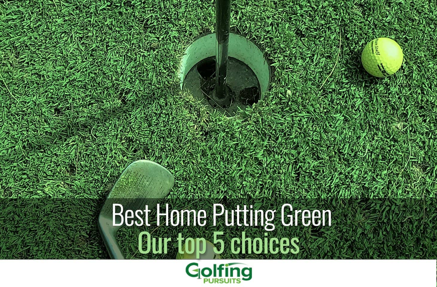 Best Home Putting Green