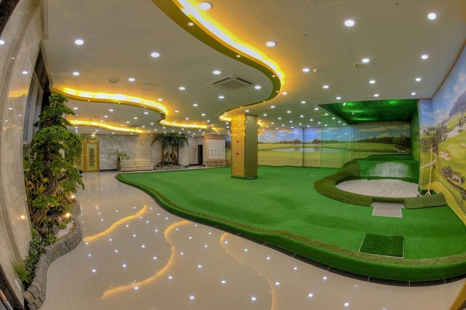 Best-golf-simulators