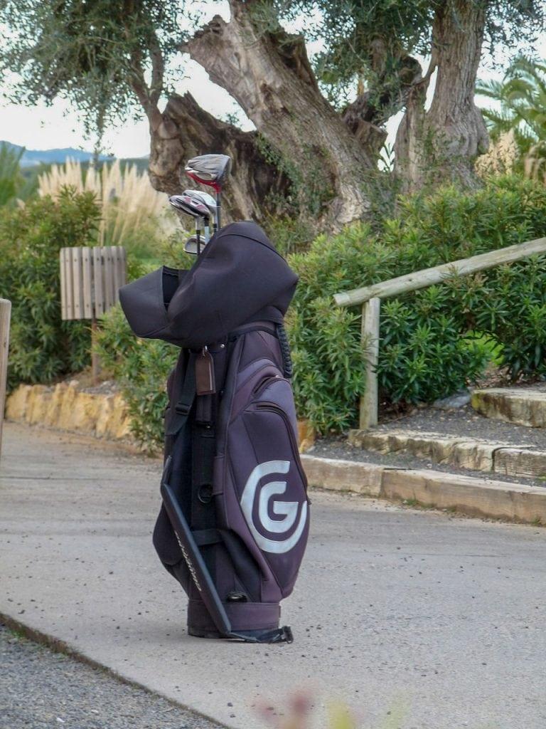 Best golf travel case