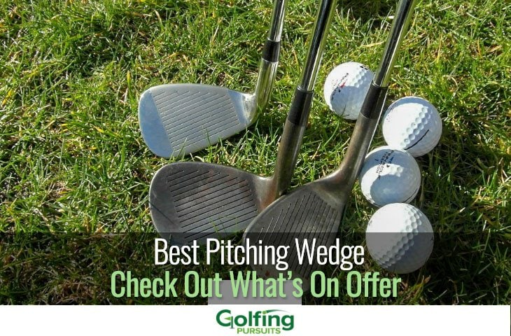 Best Pitching Wedge