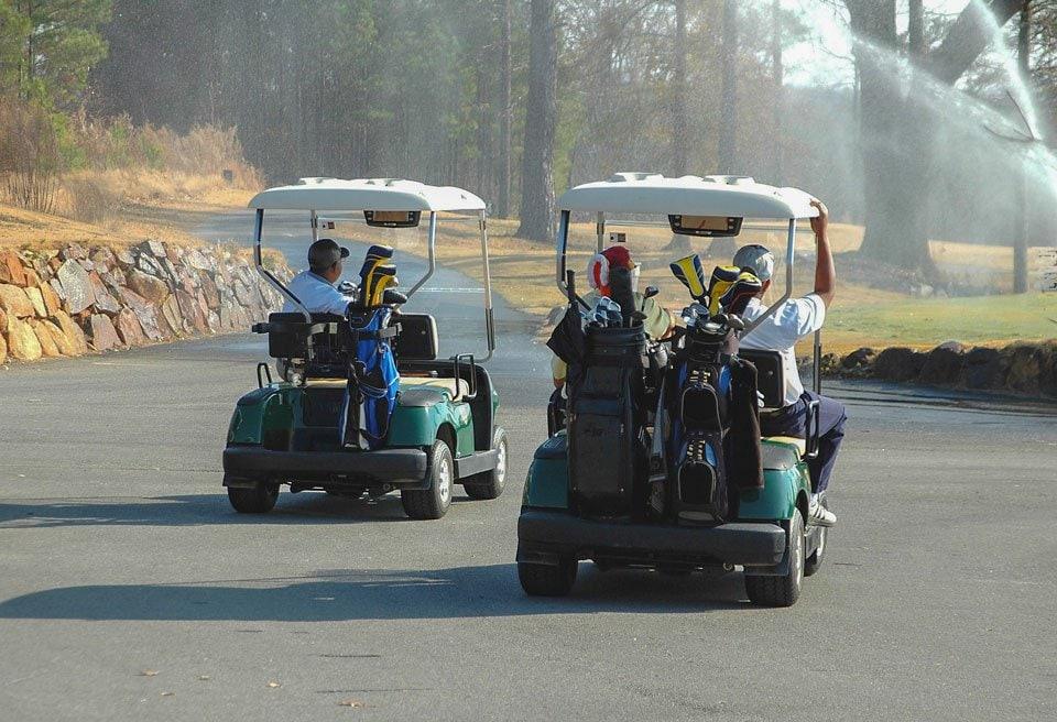 best-golf-cart-heaters
