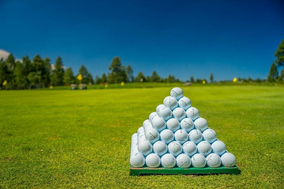 do-golf-balls-age